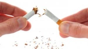Informare dei pericoli del fumo è l'imperativo di ogni professionista della prevenzione, persino del dietista...