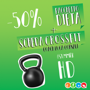 SummerHD - Crossfit
